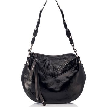 Jimmy Choo Artie Textured Leather Hobo | Nordstrom
