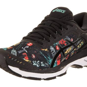 ASICS Women's Gel-Kayano 24 NYC Running Shoe