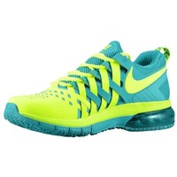 Nike Fingertrap Max Free - Men's