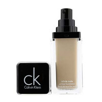 calvin klein infinite matte oil free foundation (women)