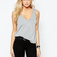 Boohoo Vest Top at asos.com