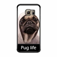 pug life parody fans funny hilarious case for samsung galaxy s6 s6 edge