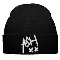 ASHTON'S CAJON DRUM BEANIE OR SNAPBACK HAT