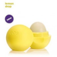 Lemon Drop Lip Balm Sphere-0.25 OZ- SPF 15