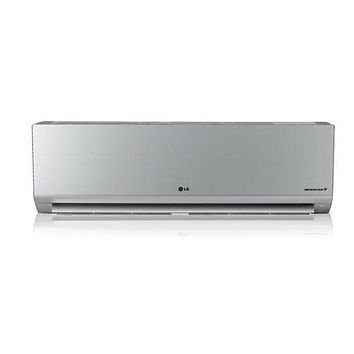 Air Conditioning LG CA09AWV Split Inverter A+ / A+ 65 dB 2630 fg/h Cold + heat Silver