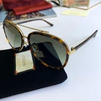 Gucci Women Men Fashion Shades Eyeglasses Glasses Sunglasses created