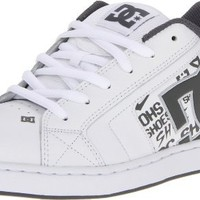 DC Men's Net SE Skate Shoe