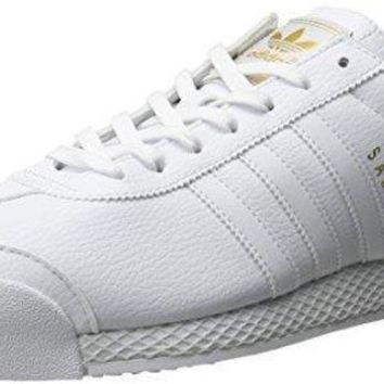 DCCKG6WU adidas Originals Men's Samoa Retro Sneaker adidas original shoe