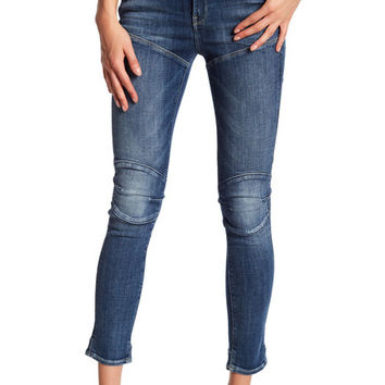 "G Star RAW | Ultra High Super Skinny Jean - 30"" Inseam 