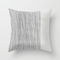 D24 Throw Pillow by Georgiana Paraschiv | Society6