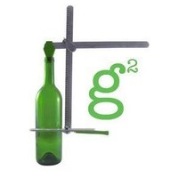 Diamond Tech Crafts G2 Bottle Cutter