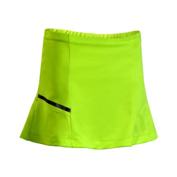 Tennis skirt , Tennis breathable Women's Sports skirt , Badminton skirts  WD6