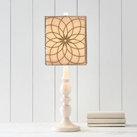 Dream Catcher Table Lamp
