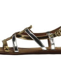 UGG Australia for Women: Women's Brigid Gold Sandal
