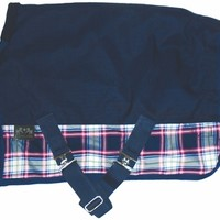 Equine Couture Amber Medium Weight T/O Blanket