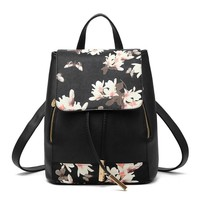 Cute Small Backpack Purse For Looking Cute This Spring And Summer