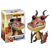 Funko POP! How to Train Your Dragon 2 Movie - Vinyl Figure - HOOKFANG (Pre-Order ships May): BBToyStore.com - Toys, Plush, Trading Cards, Action Figures & Games online retail store shop sale