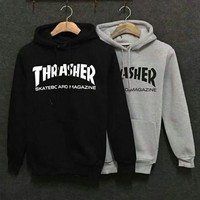 Newest Design THRASHER Hoodies Sweatshirts Tagre™
