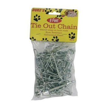 Dog Tie-Out Chain (Available in a pack of 24)