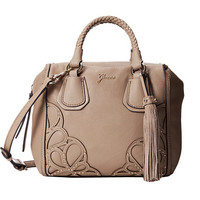 GUESS Trixia Small Satchel