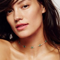 Free People She's A Vision Choker