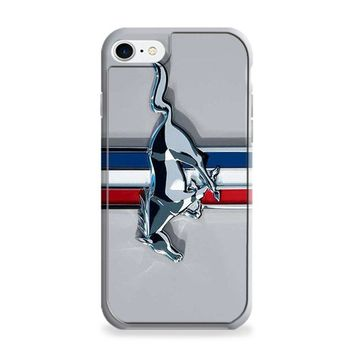 FORD MUSTANG 3 iPhone 6 | iPhone 6S Case