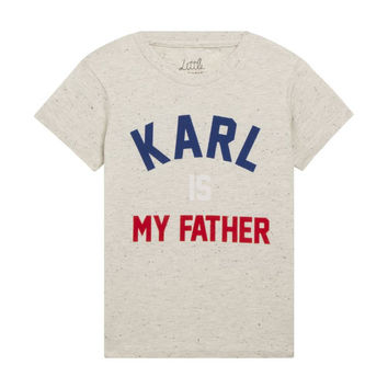 KARL Graphic T-Shirt