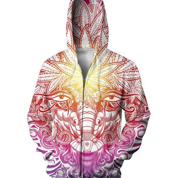 Men's Hoodies or women Cool creative 3D print the psychedelic fashion hot Style Winter Streetwear Clothing