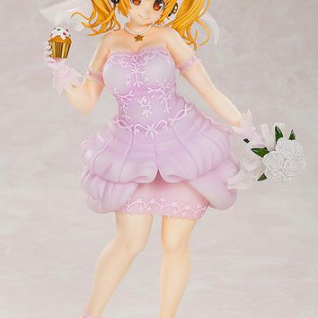 Super Pochaco Wedding Version - 1/5 Scale Figure - Super Pochaco (Pre-order)