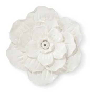 White Flower Wall Décor - Pillowfort™