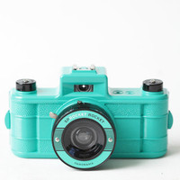 Superpop! Sprocket Rocket Panorama Camera Set by Lomography - $89.00 : ThreadSence, Women's Indie & Bohemian Clothing, Dresses, & Accessories