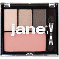 Jane Cosmetics Online Only Makeup Palette Natural Ulta.com - Cosmetics, Fragrance, Salon and Beauty Gifts