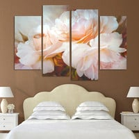 Frame Art Modular Canvas Wall Painting Pictures Home Decoration 4...