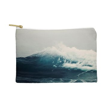 Bree Madden Sea Wave Pouch