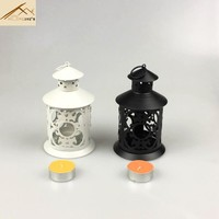 Creative Lantern Candle Holder