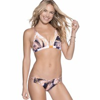 August Flower Maaji Bikini Set