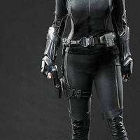 Agents of S.H.I.E.L.D. Cosplay Costume Skye Quake