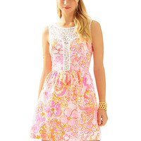 Raegan Fit & Flare Dress - Lilly Pulitzer