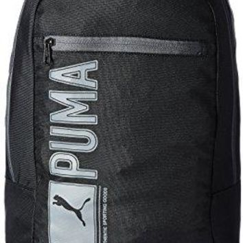 PUMA Pioneer I Schoolbag/Backpack - Black -