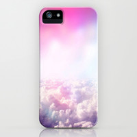 Sunset Avenue iPhone & iPod Case by Pink Berry Pattern