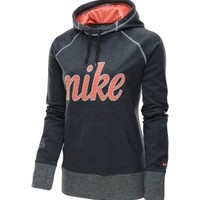 Nike Women's All Time Impact Hoodie | DICK'S Sporting Goods