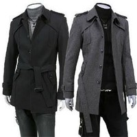 Winter Men Coat Jacket [6528919491]