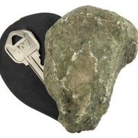 HY-KO PROD CO #KC165 Rock Key Hider