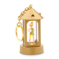 Tinker Bell Light-Up Keychain
