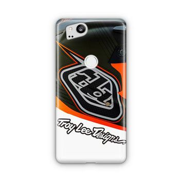 Troy Lee Designs Tld P51 Graphic Google Pixel 3 XL Case | Casefantasy