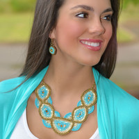 A Charmed Life Necklace Set