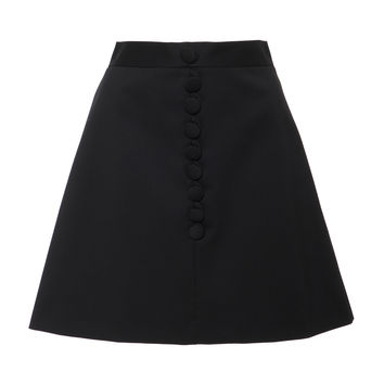 Flared Mini Skirt | Moda Operandi