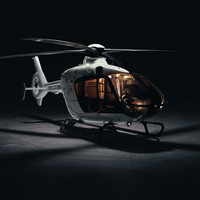 EC135 | The Billionaire Shop