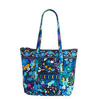 Villager In Midnight Blues By Vera Bradley 10326-136