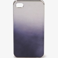 Ombre Metallic Phone Case